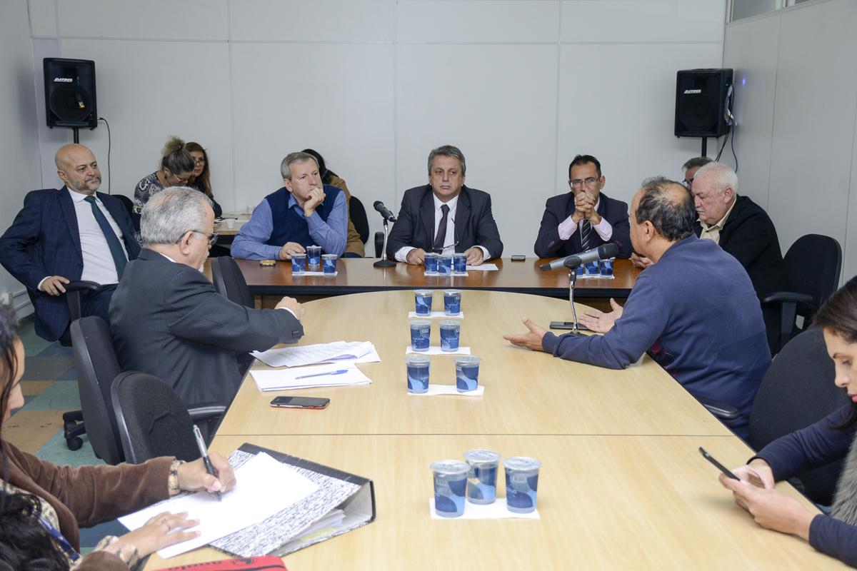 CEI dos Decretos remarca reunião com ex-secretário de Finanças