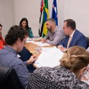 Giro Das Comissões - 05/03/2020