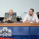 LOA - Secretaria de Segurança Pública